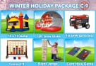 Winter Holiday Package C9