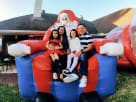 Santa Chair Party Rentals