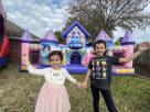Princess Toddler Bounce House Kids