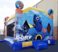 Finding Dory Jumphouse