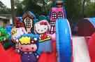 Hello Kitty Toddler Bouncer