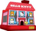 Hello Kitty Moonwalk Rentals
