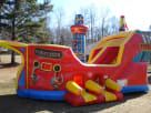 Pirate Party Rentals