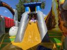 Toddler Dinosaur Land Playzone Bounce House Combo