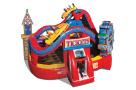 Inflatable Amusement Park Texas