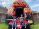 Disco Dome Fun Bounce House Rentals
