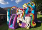Unicorn Kids Party Rentals