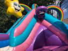 Toddler Rainbow Kids Party Rentals