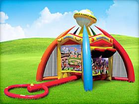 Junior Sports Game
