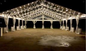 Globe Lights (String Lights) for Tents