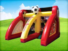 Soccer Fever interactive Rental Houston TX