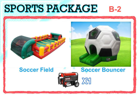 Sports Package B2