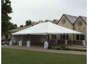 30'x40' Frame Tent Rental