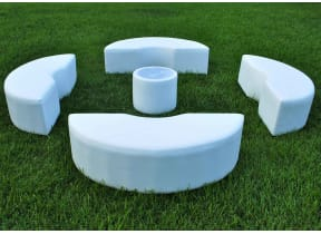 5 Piece Luxury Furniture Set