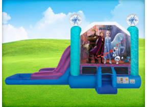 Disney Frozen 2 EZ Combo Wet or Dry