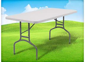 6ft Table Rectangular