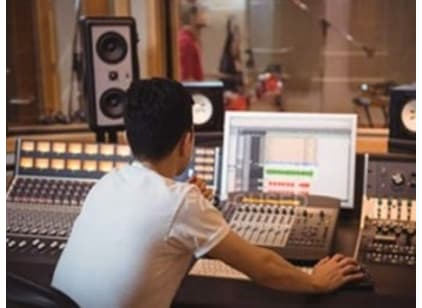 Sound Engineer for hire Houston Texas