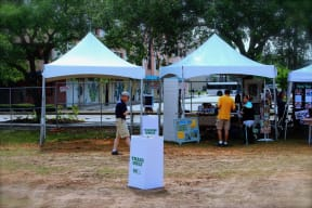 10ft X 10ft Tent Rental Houston