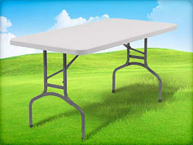 table rental Houston