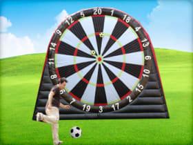 Soccer Darts