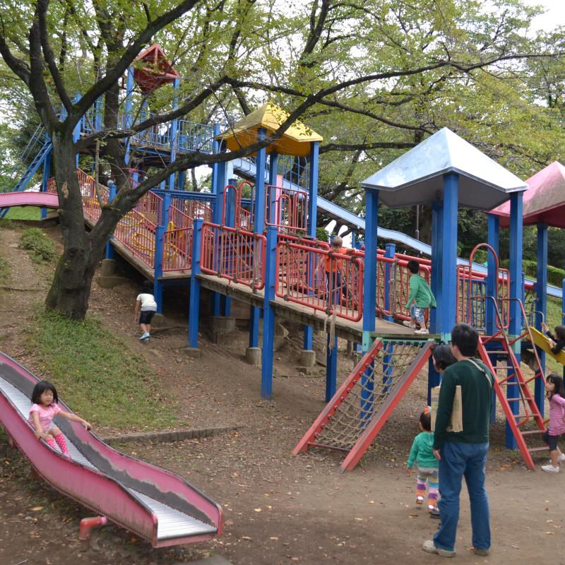 Fussa Park