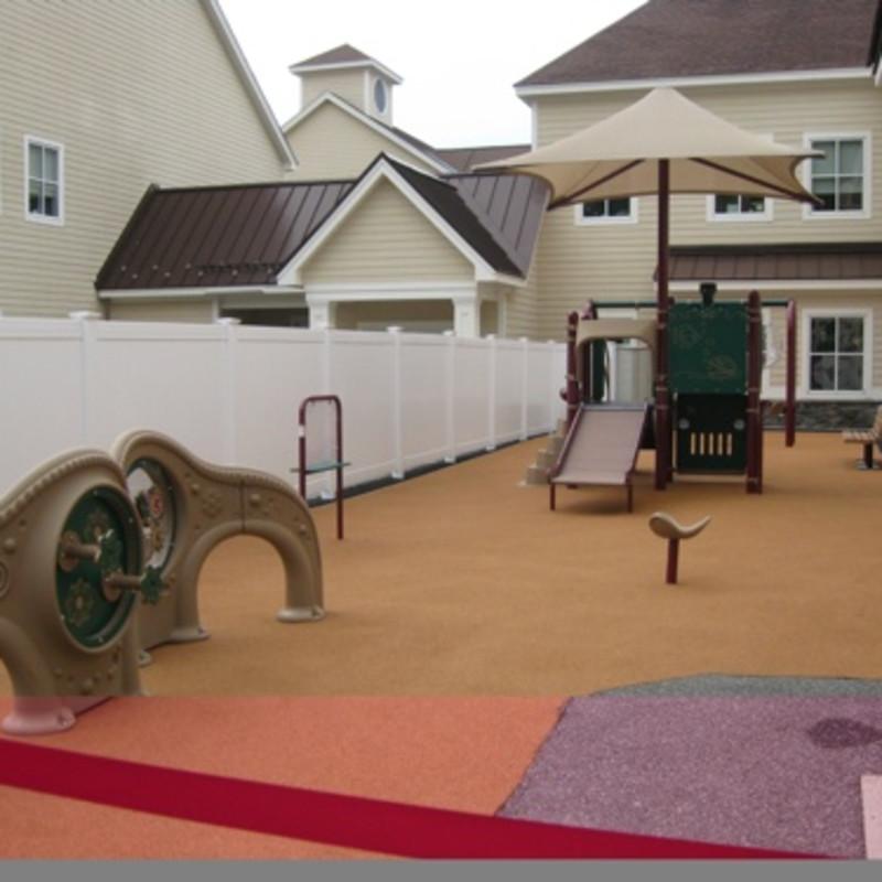 Michael E. O'Donovan Playground