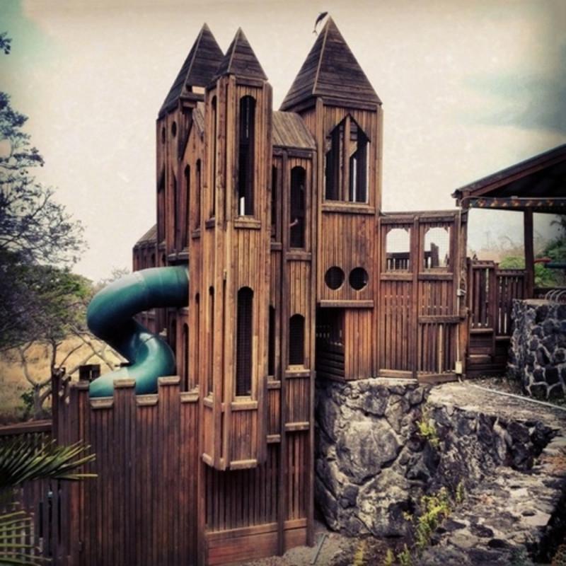 Kamakana Playground