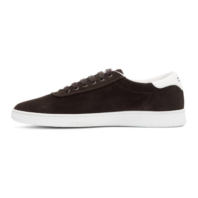 Brown APR-002 Sneakers Aprix PPuoI1