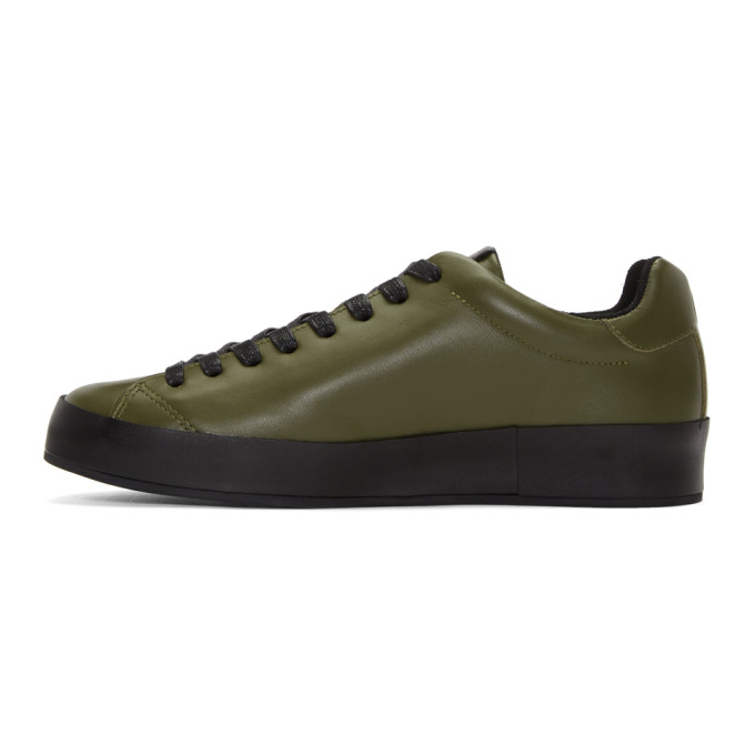Green Rb1 Sneakers Rag & Bone ebnxSW9HjK