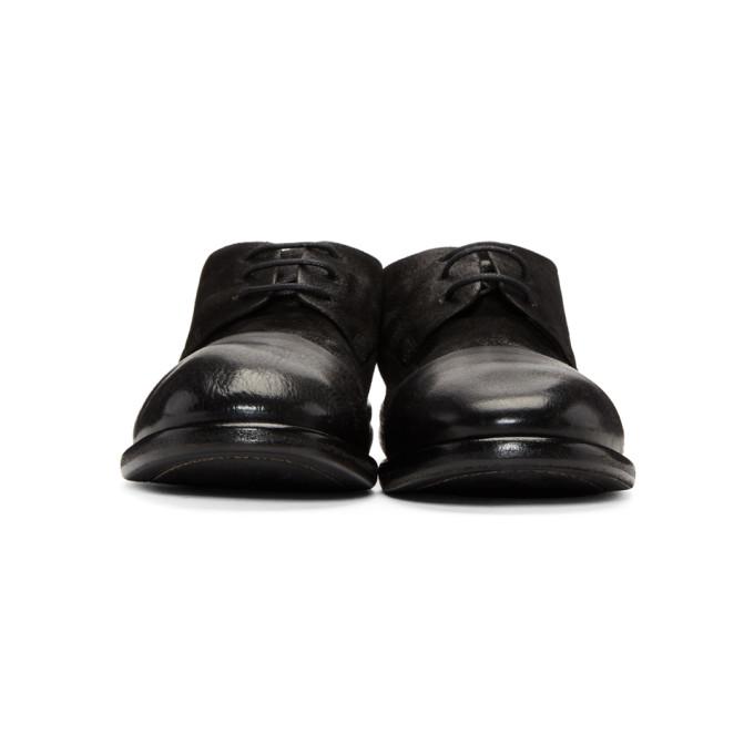 Nike Black Listolo Derbys G6b0o