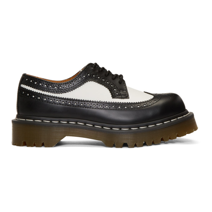 Sale Dr. Martens & 3989 Bex Longwing Brogues Latest eyecLT