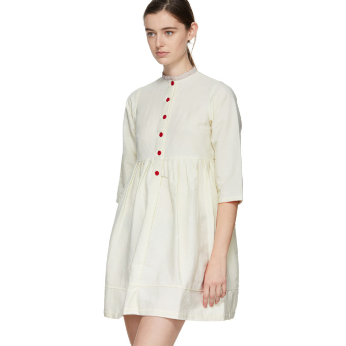 Off-White Lancaster Dress Visvim Outlet Real Clearance Supply Fashionable 6aBwl