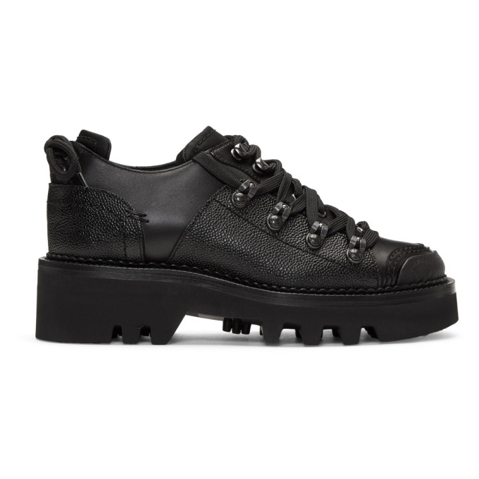 Dsquared2 Black Country Mountain Boots authentic cheap online discount 2015 outlet excellent 100% original KUCkWoe