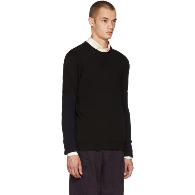Y Sleeve Xl Noir project Pull tshQdrC