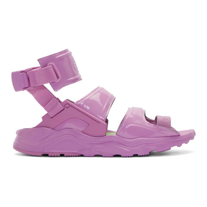 19ef4e99e1b purple-air-huarache-gladiator-sandals by nike