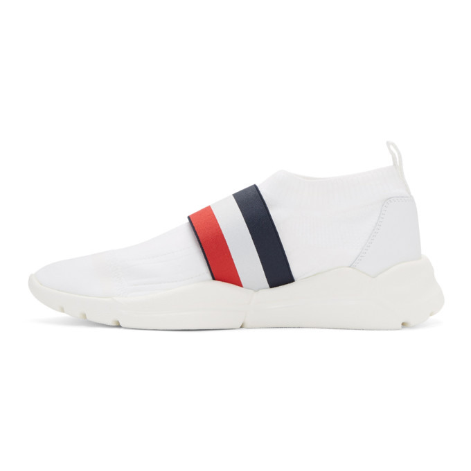 Moncler Adon Slip-On Sneakers