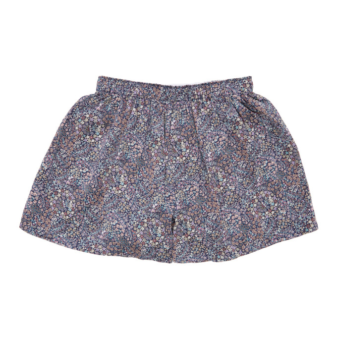 SUNSPEL NAVY LIBERTY PAISLEY FEATHER CLASSIC BOXERS