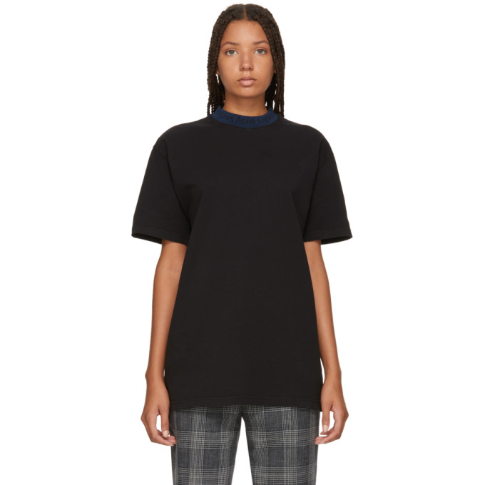 Acne Studios Black Gojina T-Shirt