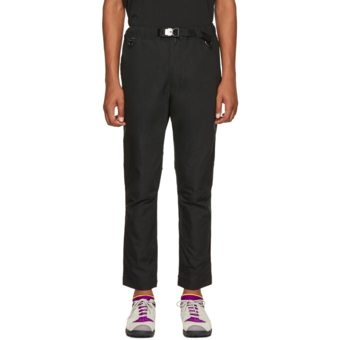 Black Matthew Williams Edition Lounge Pants