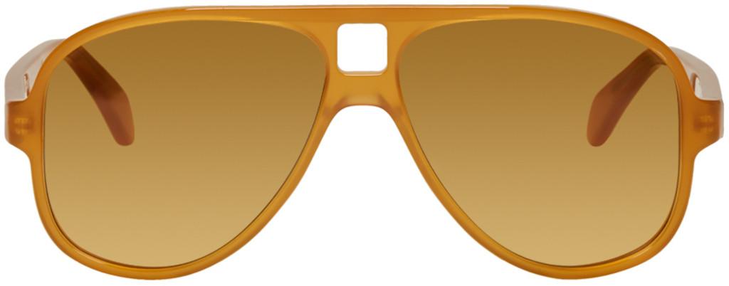 Acne Studios lunettes de soleil pour Femmes   SSENSE Canada a87f96cb0db