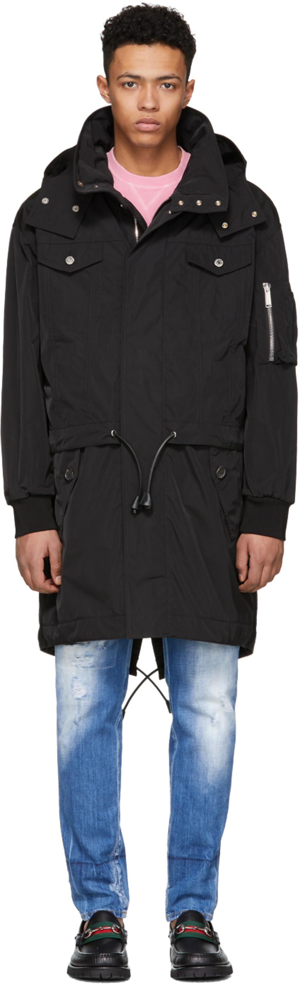 Designer jackets & coats for Men | SSENSE