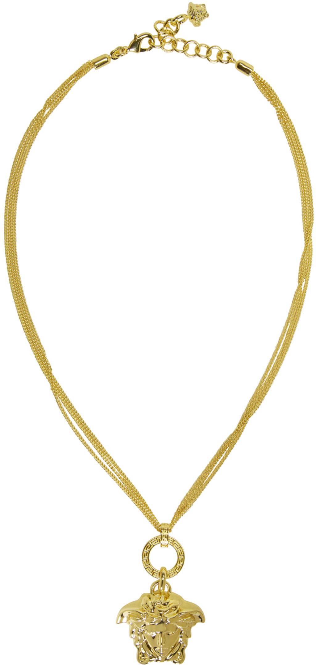 Designer necklaces for Women | SSENSE