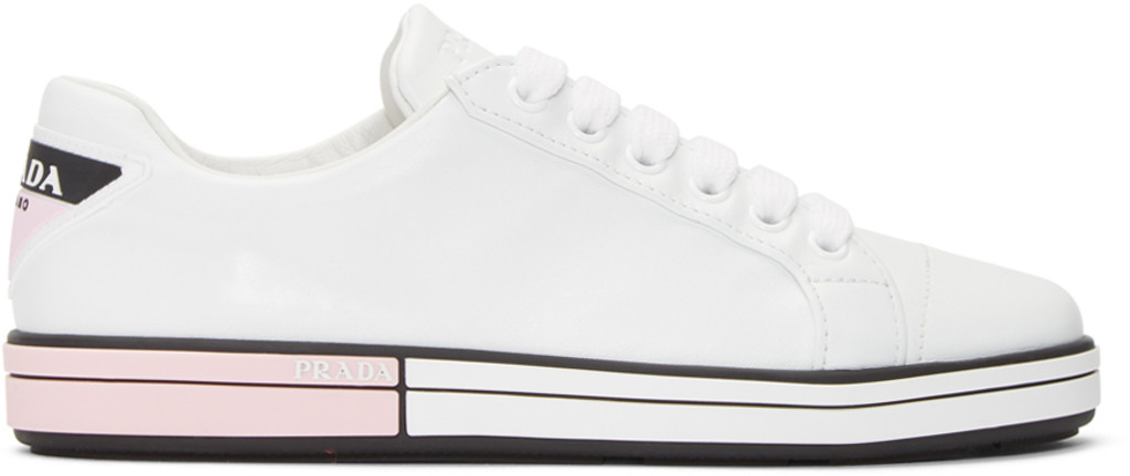 Sneakers for Women On Sale, Talco, Fabric, 2017, 5.5 6 7.5 Prada