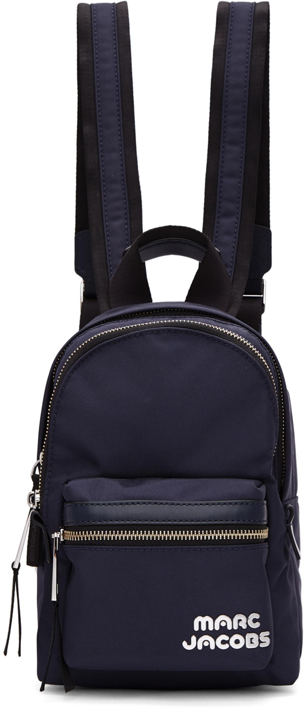 bc8c021fb Rhea Large Studded Leather Backpack- Fenix Toulouse Handball