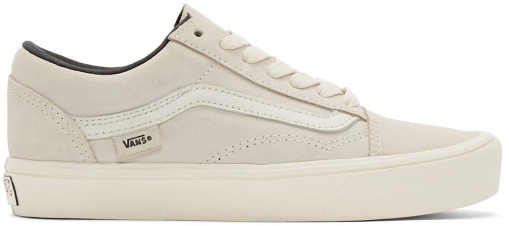 Eytys Off-White OG Mid Skool Lite LX Sneakers
