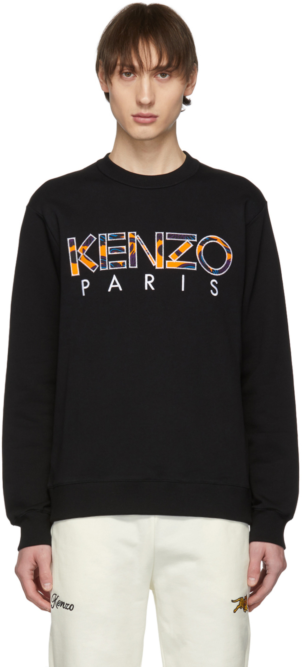 Kenzo for Men SS19 Collection   SSENSE 0052caf227a