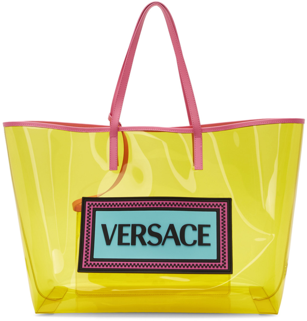 Versace bags for Women   SSENSE 882ad4836a