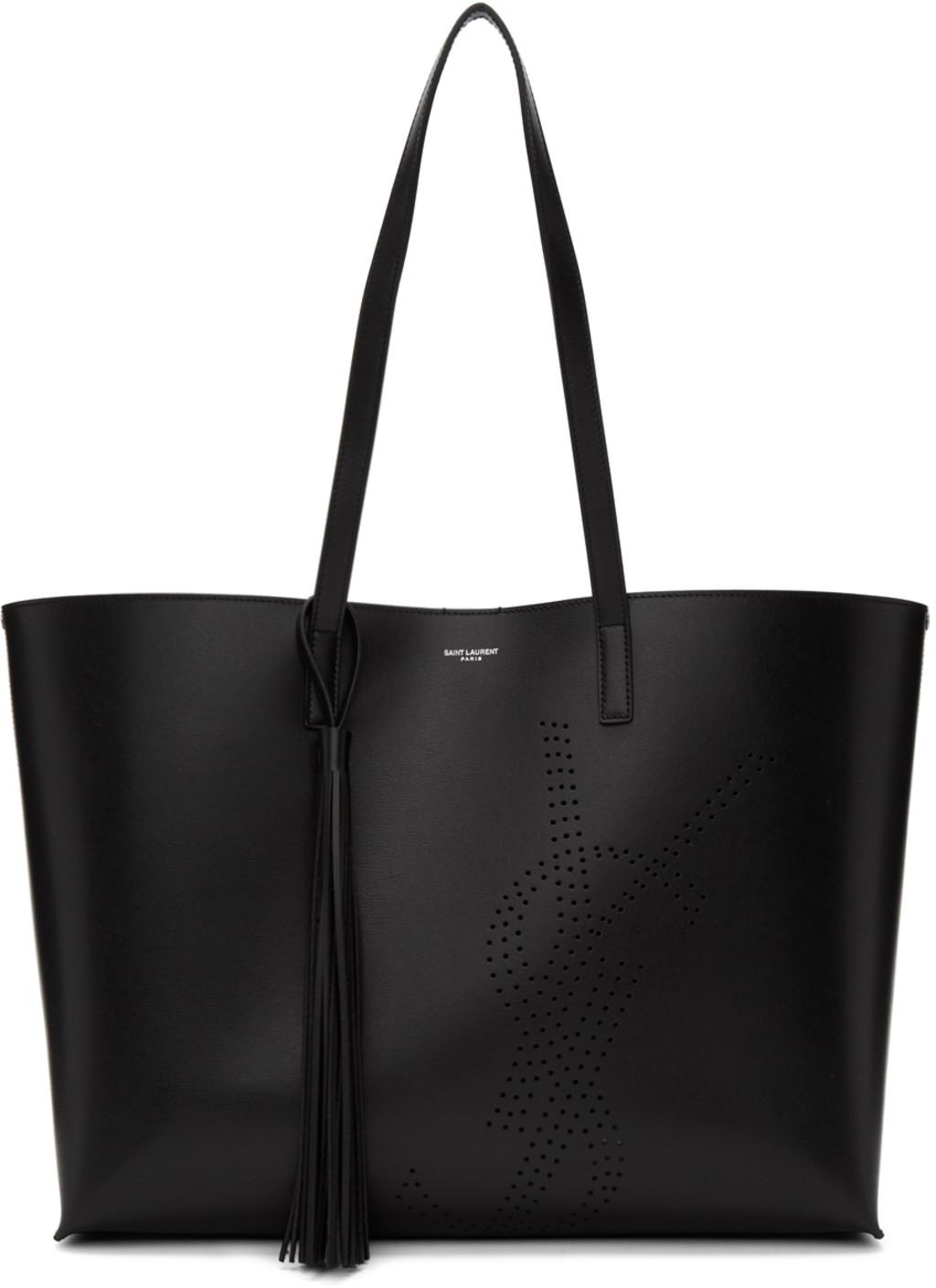 Saint Laurent tote bags for Women   SSENSE cc2d9d2ac1