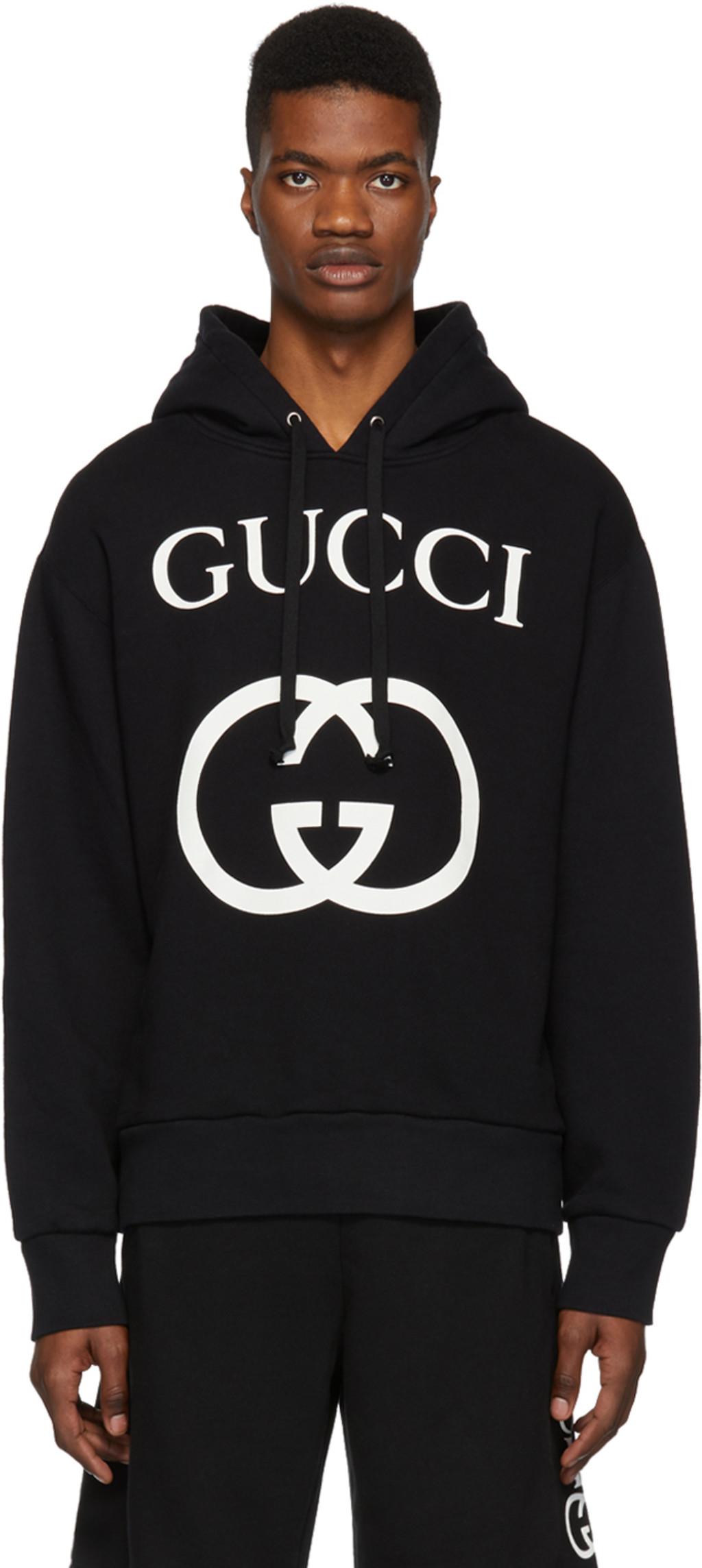 c74cace1ca5f Gucci Collection pour Hommes   SSENSE Canada