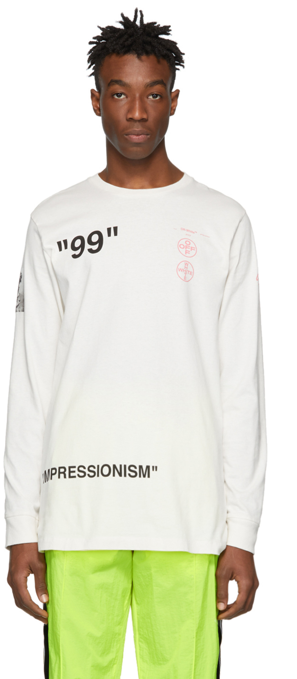 Off-white for Men SS19 Collection   SSENSE Canada f850f77d09